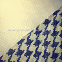 Blue Grip Fabric For Desk Covering Fabric