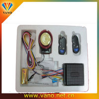 High quality 12V motorcycle audio system