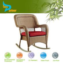 Easy take rattan garden outdoor folding chairs