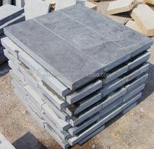 Chinese Bluestone, blue limestone, Honed bluestone, Paver