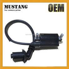 Ignition Coil for GN125 Motorcycle with GS125 125cc Engine Chinese Motorcycle Aftermarket Spare Parts