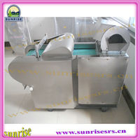 high quality high efficiency multifunctional root commercial vegetable cutting machine