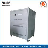70KW 350V DC Portable Compact Economic Resistive Load Bank for Generator, Genset, Dieset, UPS, Inverter