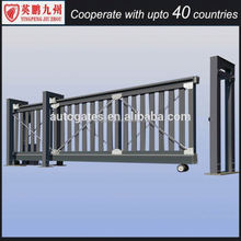 Building main entrance gate in china factory direct gate in china