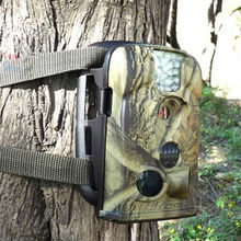 940nm Invisiable Day/night Wildlife Observation and Research MMS Trail Camera