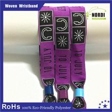 2015 top sale promotional wristband lanyard