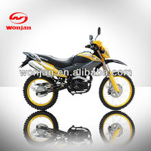 200cc dirt cheap china motorcycle for sale(WJ200GY-IV)