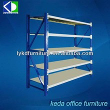 Portable Expanded Metal Shelf For Student
