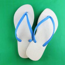 Custom Blank Sublimation wholesale flip flops