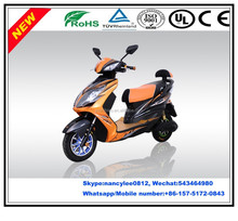 China wholesalers 16 inch 800W electrial motorcycle made in China,CE approval