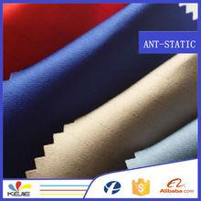 EN1149 3k carbon fiber fabric for antistatic uniforms