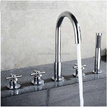 brass garden tap high quality upc bathtub faucet
