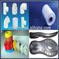 LS100 PVC Resin for pipe ,ethylene based