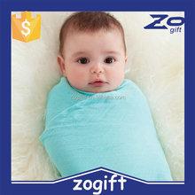 ZOGIFT Baby Muslin Wraps 100% Cotton 120x120cm