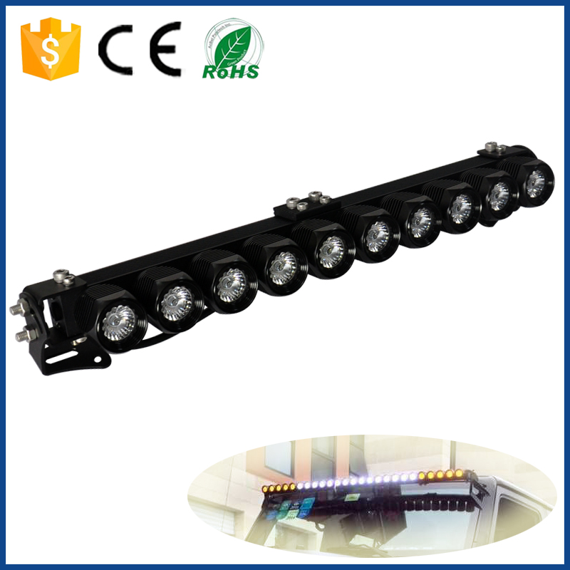 china cheap cars led bar fog light 12v automatic led emergency light. Black Bedroom Furniture Sets. Home Design Ideas