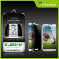 Color Privacy Screen Protector/Privacy Screen Protector for Lg G2, With Factory Prices
