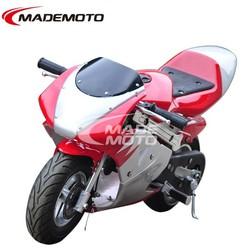 49cc Pocket Bike Wholesale/Racing Mini Motorcycle