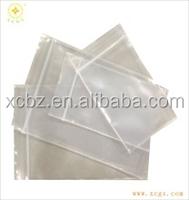 custom resealable plastic bags, clear plastic bags