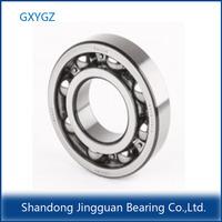 China manufacturer national standard deep groove ball bearing 6416 80*200*48mm