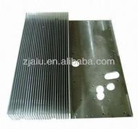 Jakarta industrial aluminum profile