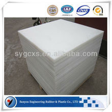 Price of UPE Pad Plastic Block UHMWPE Sheet PE Products mould uhmwpe sheet supplier