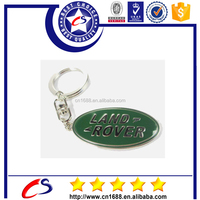 2015 New product custom metal key chain with good price