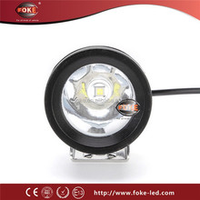 led working light for offroad boat lamp ATV SUV , 15w led work light