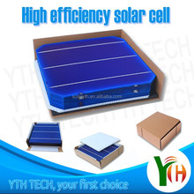 hot selling cell photovoltaic cell solar 6x6 price of a solar cell