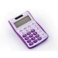 basic desk calculator