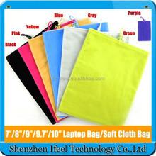 10 inch soft bag soft cloth laptop bag laptop bag for women