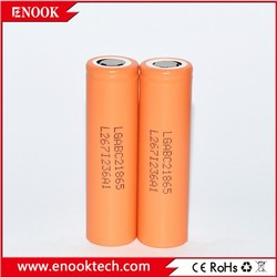 18650 C2 VS VTC5 3.7V high capacity rechargeable battery 2800mAh with lowest price in alibaba