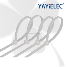 Top Quality with Factory Price UL CE RoHS All Size nylon cable tie manufactures
