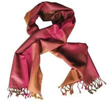 EUROPE styple cashmere scarf nepal