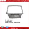 Car Metal Spare Parts Chevrolet Spark (Martiz) Tail Gate