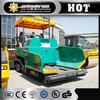brand new construction machinery xcmg 6m asphalt concrete paver rp602 with cheap price