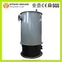 China Best Quality 600000kcal Coal fired Thermax Oil Boiler, Hot Oil Boiler