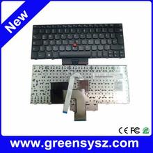 For IBM Lenovo thinkpad E120 E125 Original notebook internal keyboard german/GR