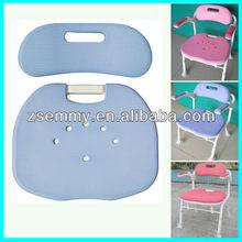 /chuveiro cadeira de banho de eva almofadas de ar livre