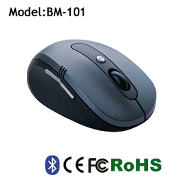Popular 5key 3.0 bluetooth mouse