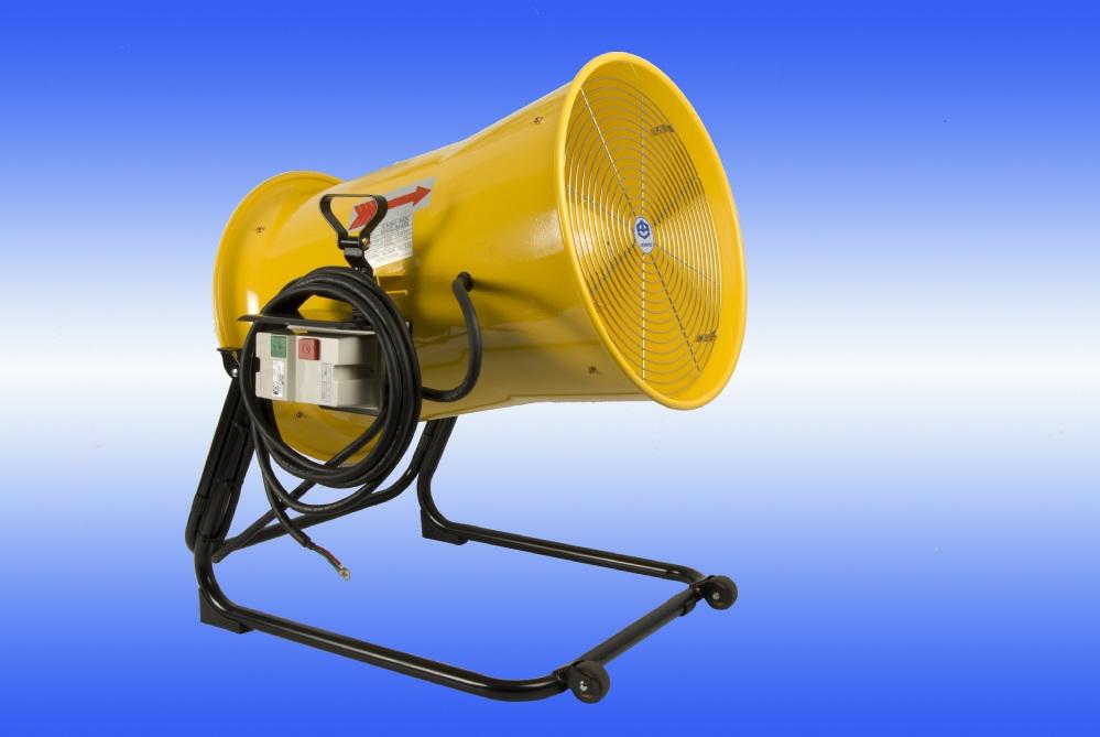 Construction Fans And Blowers : Jm jouning construction air blower long distance fan
