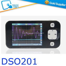 "DSO201 Mini 2.8"" Digital Oscilloscope Pocket Oscilloscope"