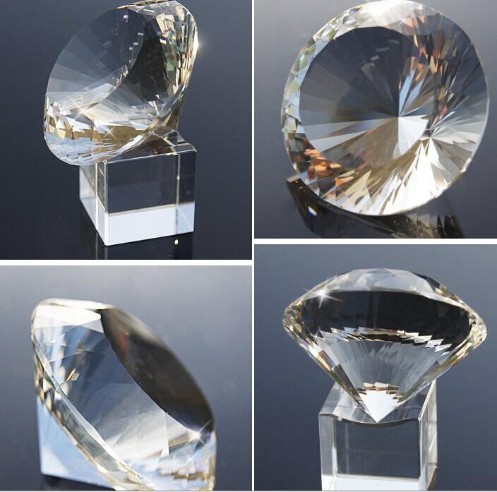 40 mm 500 pcs diamtre diamant brillance professionnelle serviette dcor anneau pour cadeau de mariage - Grossiste Decoration Mariage Pour Professionnel