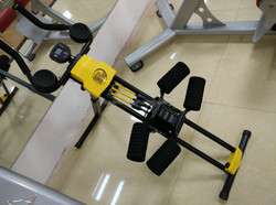 ab king Home use abdominal fat reducing weight-losing body building exercise equipment AMA-571B