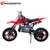 49cc Dirt Bike for Kids with electric start cheap pit bike