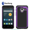 Manufacturer price hand phone case for Alcatel one touch elevate Pixin 3 4.5 inch wholesale cover