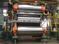 Rotary curing machine DLG1100*2000/Rubber vulcanizer machine/rotocure