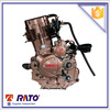 Good price 200cc motorcycle engine with high quality