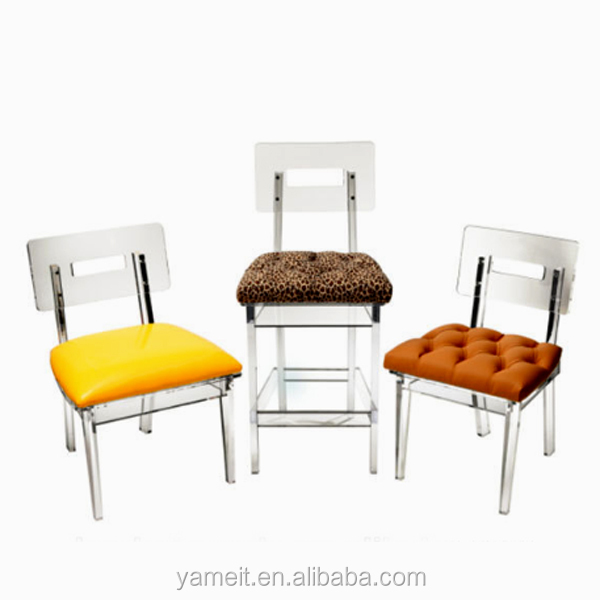 Clear Acrylic Swivel Chair - Buy Clear Acrylic Swivel Chair,Acrylic ...