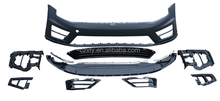 XFY R20 FRONT BUMPER FOR VW