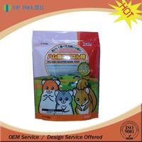 Hot Sale Aluminum Foil Plastic Bag for Pet Food